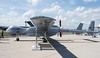 Airbus Heron TP, ILA airshow, Berlin Schonefeld, 3 June 2016 1.  MALE (Medium Altitude Long Endurance) UAV (Unmanned Aerial Vehicle) developed by Israeli Aerospace Industries.