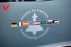 Eurofighter Typhoon sales, ILA airshow, Berlin Schonefeld, 3 June 2016.