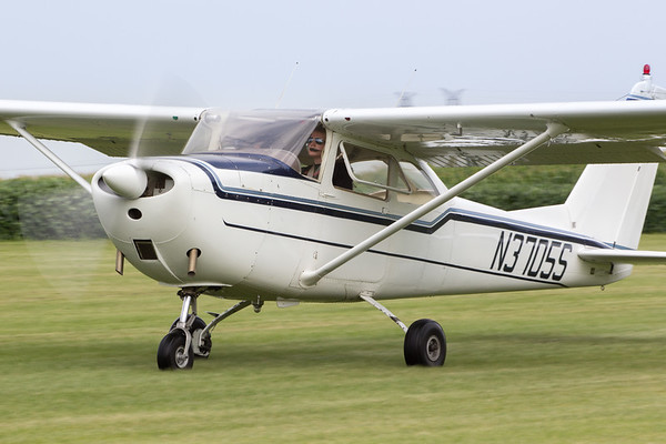 Grassroots Flying Club