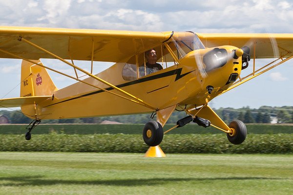 Grassroots Aviators