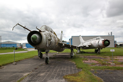 Hawarden 'Aviation Park', 13th June 2017