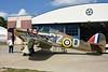 Hawker Hurricane XII 'V6793 DZ-O', Military Aviation Museum, Virginia Beach, Virginia, 19 May 2017 8.