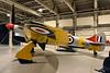 Hawker Tempest TT.5 NV778, Royal Air Force Museum, Hendon, 11 June 2019 2.