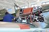 Hawker Hurricane XII 'V6793 DZ-O', Military Aviation Museum, Virginia Beach, Virginia, 19 May 2017 3.