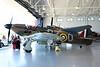 Hawker Hurricane XII 'V6793 DZ-O', Military Aviation Museum, Virginia Beach, Virginia, 19 May 2017 4.