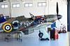Hawker Hurricane XII 'V6793 DZ-O', Military Aviation Museum, Virginia Beach, Virginia, 19 May 2017 2.