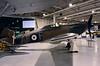 Hawker Hurricane I P2617 'AF-F', Royal Air Force Museum, Hendon, 11 June 2019 1.