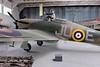Hawker Hurricane IIB 'Z2315 JU-E', Imperial War Museum, Duxford, 31 December 2012 2.