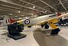 Hawker Tempest TT.5 NV778, Royal Air Force Museum, Hendon, 11 June 2019 4.