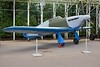 Unidentified Hawker Hurricane IIB, Great Patriotic War Museum, Moscow, 29 August 2015 2.