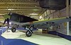 Hawker Tempest II PR538, Royal Air Force Museum, Hendon, 10 September 2015 2.