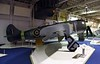 Hawker Tempest II PR538, Royal Air Force Museum, Hendon, 10 September 2015 1.   Development of the Tempest intended for use in the Pacific, but Japan surrendered before they entered service.