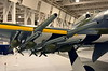 Hawker Typhoon 1b 18-T / MN235, Royal Air Force Museum, Hendon, 11 June 2019 4.