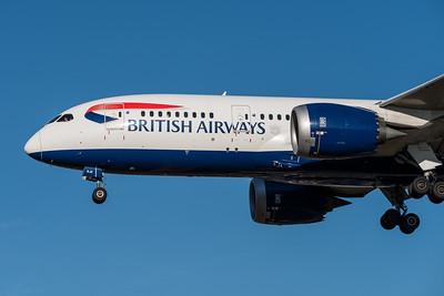 Heathrow 18-1-2017