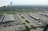 Terminal 5, Heathrow airport, Thurs 3 May 2018 - 1002.