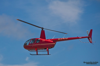 Helicopter R44 Raven II