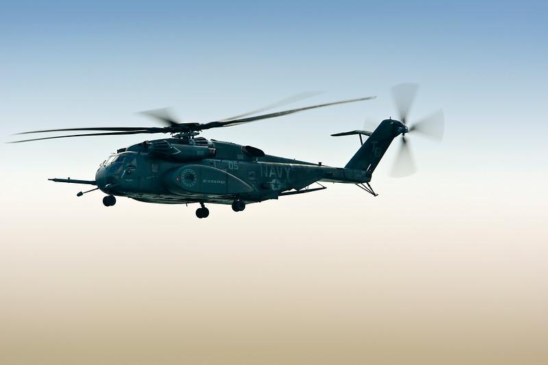 Sea Dragon -  MH-53.