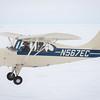 Winter Seaplane