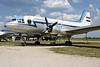 MALEV Ilyushin Il-14 HA-MAL, Aeropark Museum, Ferenc Liszt international airport, Budapest, 12 May 2018 4.