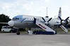 MALEV Ilyushin Il-18V HA-MOA, Aeropark Museum, Ferenc Liszt international airport, Budapest, 12 May 2018 4.