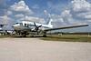 MALEV Ilyushin Il-14 HA-MAL, Aeropark Museum, Ferenc Liszt international airport, Budapest, 12 May 2018 3.