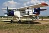 MALEV Aero Club Antonov An-2 HA-YHF, Aeropark Museum, Ferenc Liszt international airport, Budapest, 12 May 2018 2.