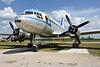 MALEV Ilyushin Il-14 HA-MAL, Aeropark Museum, Ferenc Liszt international airport, Budapest, 12 May 2018 5.