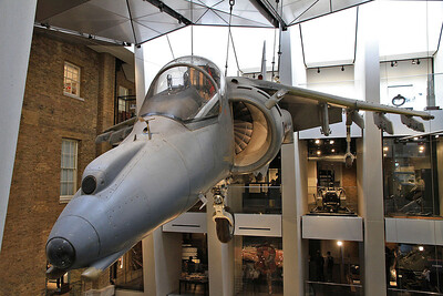BAe Harrier GR.9A, ZD461 - 05/07/16.