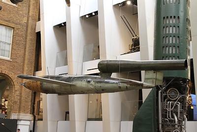 V1 flying bomb - 05/07/16.