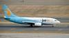 JetLite Boeing 737-700 VT-JLB, Delhi Indira Gandhi international airport (DEL / VIDP), 31 March 2012