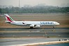 SriLankan Airbus A340-300 4R-ADC, Delhi Indira Gandhi international airport (DEL / VIDP), 31 March 2012