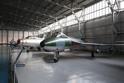 Hawker Hunter F.56, BA-263 - 06/12/18.