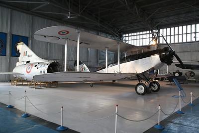 Westland Wapiti Mk.IIA, K-813 - 06/12/18.