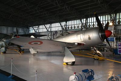 Hawker Tempest Mk.II, HA-623 - 06/12/18.