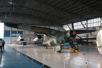 ex-Royal Canadian AF Westland Lysander Mk.III, 1589 - 06/12/18.