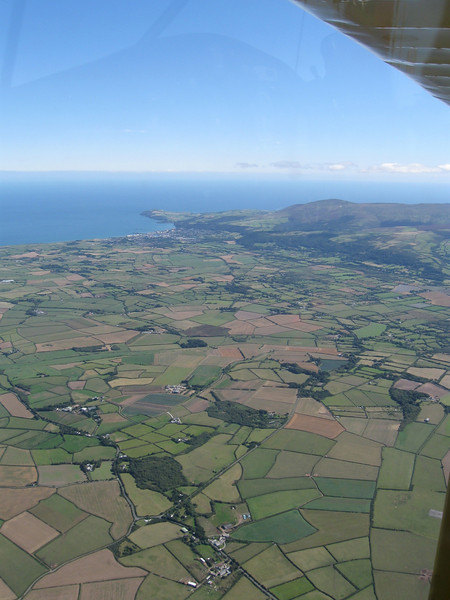 The Isle of Man, Northern Plain