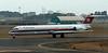 Meridiana McDonnell Douglas MD-83 EI-CRE, Catania Fontanarossa airport, 14 September 2007 - 1506
