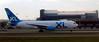 XL Airways Boeing 767-200 G-BNYS, Gatwick, 14 September 2007 - 1743