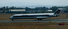 Alitalia McDonnell Douglas MD-82 I-DAND Bolzano, Catania Fontanarossa airport, 14 September 2007 - 1411