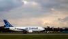 Air Transat Airbus A310-300 C-FDAT, Gatwick, 14 September 2007 - 1744
