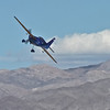 Melissa Pemberton Edge 540<br /> 2011 Jacqueline Cochran Air Show