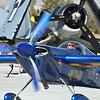 Melissa Pemberton <br /> 2011 Jacqueline Cochran Air Show
