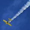 2011 Jacqueline Cochran Air Show<br /> Tumbling Bear