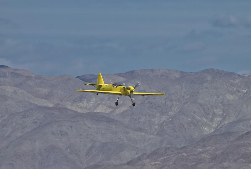 2011 Jacqueline Cochran Air Show