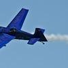 Melissa Aerobatics, Edge 540