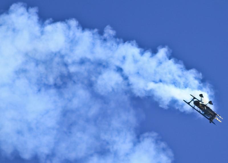2011 Jacqueline Cochran Air Show <br /> Jon Melby