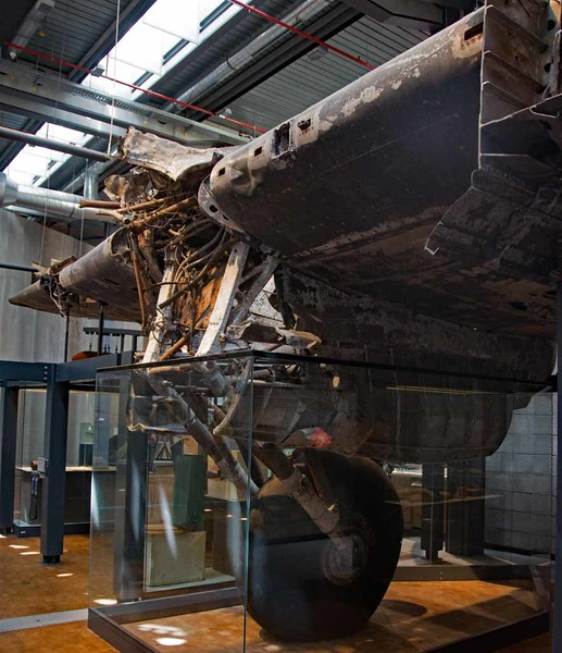 Avro Lancaster BIII JA914 / DX-O, German Technical Museun, Berlin, 5 June 2016 6.