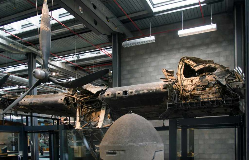 Avro Lancaster BIII JA914 / DX-O, German Technical Museun, Berlin, 5 June 2016 3.