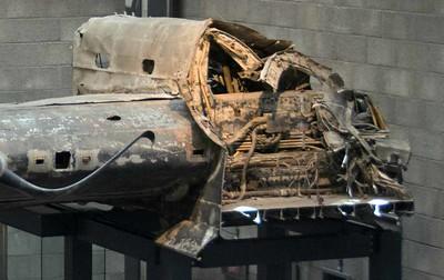 Avro Lancasters lost over Berlin in 1943