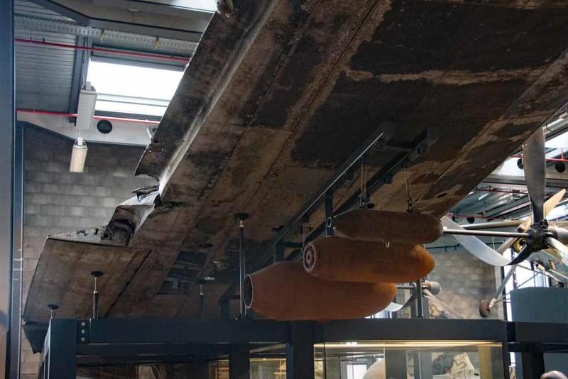 Avro Lancaster BIII JA914 / DX-O, German Technical Museun, Berlin, 5 June 2016 7.